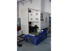 JW-800C 温湿度振动三综合试验箱