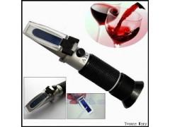 酒精(乙醇)、葡萄酒折光仪,酒精度数仪