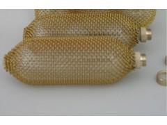 石油气体取样瓶,耐压瓶,液化石油气采样瓶 (黄铜)