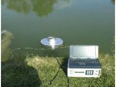 移动式水中放射性连续监测仪