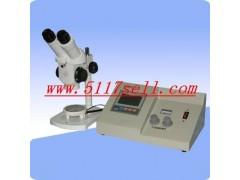 显微熔点仪,熔点仪,显微镜,数显显微熔点仪