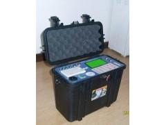 便携式烟气烟尘分析仪(烟尘+O2+NO+NO2+SO2)
