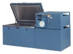 热处理低温冷冻试验箱,低温试验箱,上海热处理低温试验箱