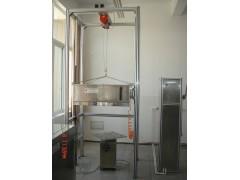 東莞垂直滴水試驗裝置生產廠家JW-DS-B,