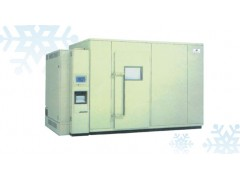 大型恒温试验室,上海巨为步入式恒温恒湿室JW-GDW-48