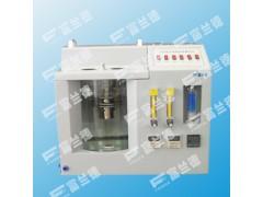 发动机冷却液泡沫倾向测定仪 FDY-0301
