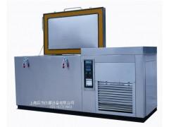 重庆巨为热处理冷冻箱生产厂、四川宜宾低温冰柜厂家直销
