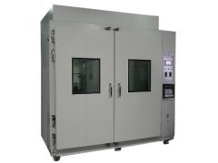 步入式低温恒温恒湿室JW-GDW-12