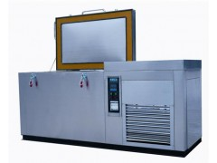 上海热处理冷冻试验箱JW-D-805,苏州热处理冷冻箱