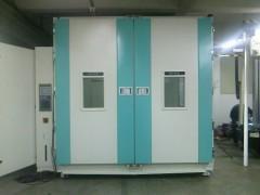 上海巨为大型步入式低温恒温恒湿室生产厂家,大型高低温试验室