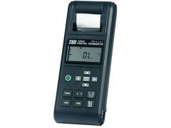 TES-1305温度表,列表式温度表