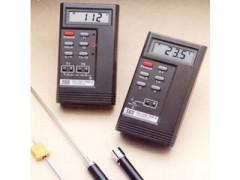TES-1310经济型温度表,热电偶温度表