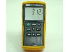 TES-1311A温度表,手持式温度表