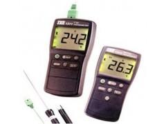 TES-1312A双通道温度表,江苏数字温度表