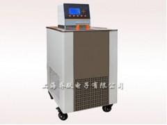 立式低温恒温槽价格,QYDC-0506低温恒温槽,智能液晶低温恒温槽