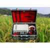 土壤温度速测仪,土壤温湿度记录仪