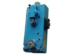 CJG100型光干涉式甲烷测定器,光干涉式甲烷测定器价钱
