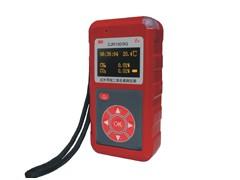 CJG100H红外甲烷测定器,矿用防爆气体检测仪