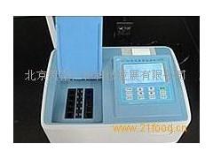 1201多参数食品安全检测分析仪