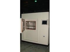 重庆巨为两箱/三箱式 冷热冲击试验箱,提篮式冷热冲击试验箱
