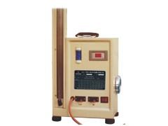 JGJ10水柱式光瓦效验装置,矿用甲烷检定装置