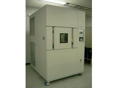 供应柳州巨为三箱式冷热冲击试验箱JW-TS-125S生产厂家价格