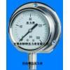 径向带边耐震不锈钢压力表型号规格命名规则,外形参数