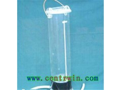 WHL-CS2500有机玻璃采水器1000ml