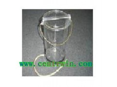 WHL-CS2500有机玻璃采水器2.5L
