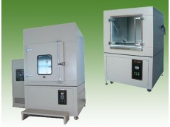 JU-HX-1500上海巨为砂尘试验箱生产厂家价格,防尘试验箱型号及用途