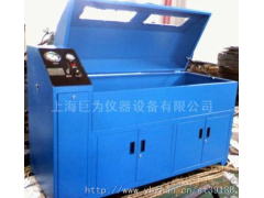 全自动胶管爆破试验台生产厂家价格软管耐压爆破试验台通途
