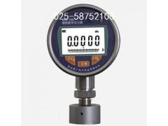 RJ-301在线式管道压力表,江苏数字压力表
