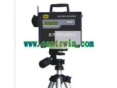 HGL3/CCZ-1000直读式粉尘浓度测量仪/粉尘测定仪