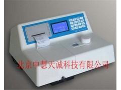 LH-K5B-3B实验室多参数水质测定仪/智能型多参数水质测定仪