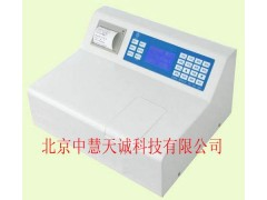 LH-K5B-3B(H)台式数显COD多参数水质测定仪