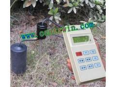 HK-ZYTZS-5X土壤温湿度记录仪/土壤墒情记录仪/便携式土壤多参数速测仪