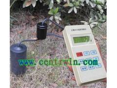 HK-ZYTZS-IIW便携式土壤水分测定仪