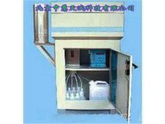 CXZS-2B太阳能降水自动采样器