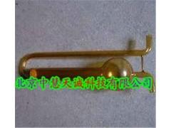 BQY-01U型多孔玻板吸收管(白色10ml)