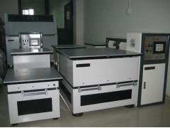 上海巨为扫频电磁震动台,专业厂家生产