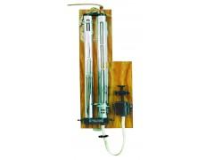 dyb3水银气压表,双管水银气压表图片