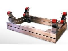 液氨SCS电子钢瓶秤(1-3吨液化气电子钢瓶磅秤)
