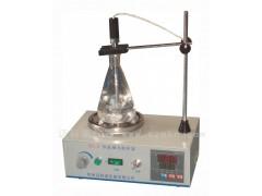 HJ-4A多头恒温磁力搅拌器