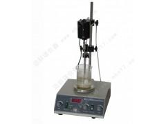 HJ-5A数显多功能搅拌器