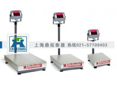 电子磅秤|30kg/0.01kg奥豪斯电子台秤