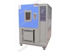 DHS-100低温恒定湿热试验箱