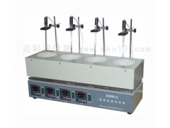 KDM-A 500ml四联数显恒温电热套