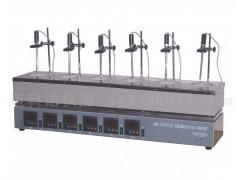 KDM-A 1000ml六联数显恒温电热套