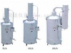 HSZ-10不锈钢蒸馏水器