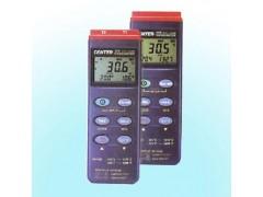 CENTER-302热电偶温度计,K型热电偶温度计,南京热电偶温度计